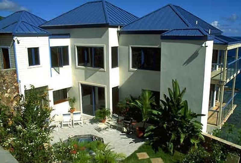 St John rental villa Oceanport