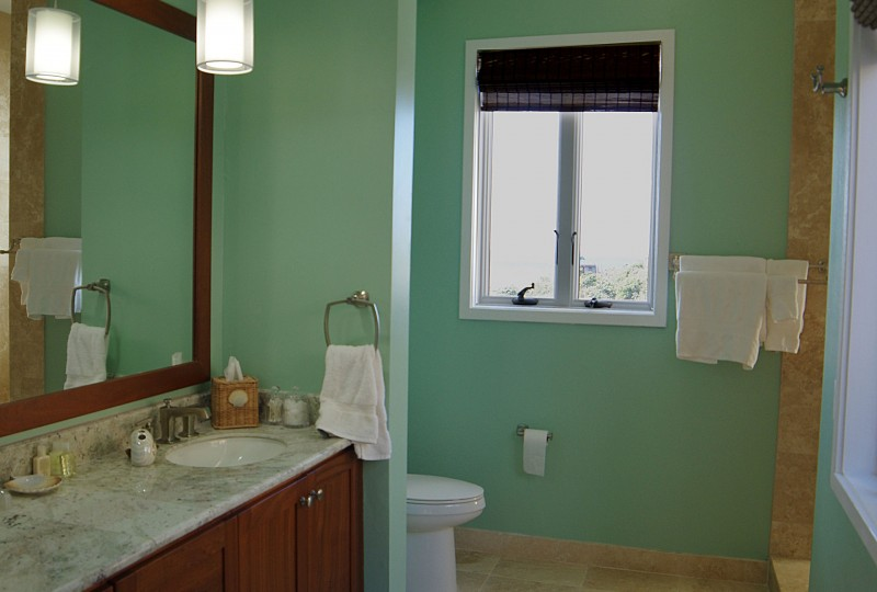 Oceanport Villa St John Queen Bath