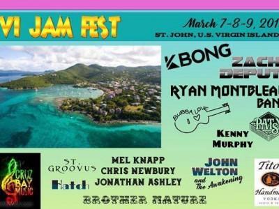VI Jam Fest 2019