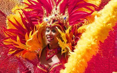 St John Festival Carnival events 2019