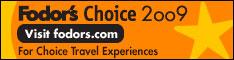 Cinnamon Stones Fodor's Choice 2009