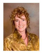Kathy McLaughlin of Island Getaways Inc