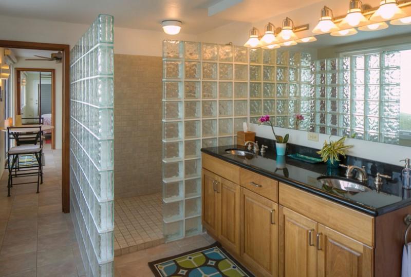 Great Escape villa bathroom