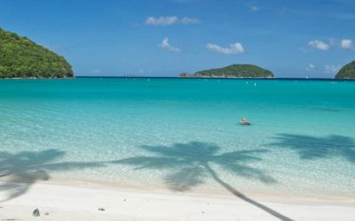 Top 5 St John Beaches