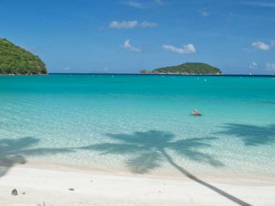 Top 5 St John Beaches