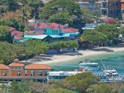 Cruz Bay, St John, US Virgin Islands travel information