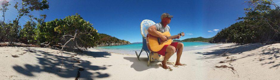 Kenny Chesney island songs on the beach