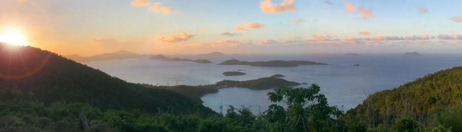 St John webcams US Virgin Islands